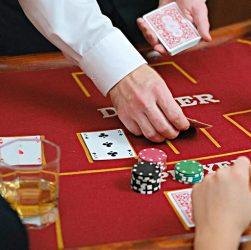 Tips Bermain Casino Online Blackjack Di Muka Casino